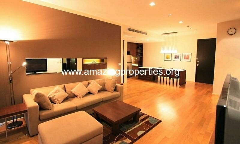 2 bedroom in The Madison Phrom Phong