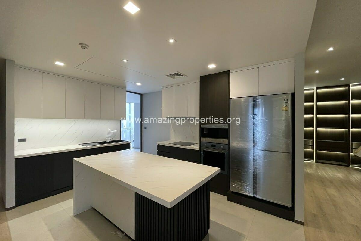 Raveevan Space 3 bedroom apartment
